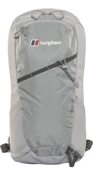 Berghaus Remote 12 rugzak grijs/zwart